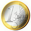 аватары: Монетка 1 евро