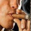 аватары: Курит сигару