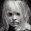 аватары: Обиженная девочка