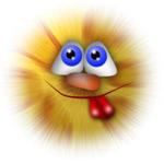 аватары: Солнечное личико