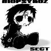 аватары: Biopsyhoz SECT