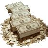 аватары: Большие деньги