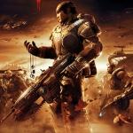 аватары: Солдат из Gears of war