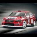аватары: Красный спортивный автомобиль