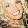 аватары: Улыбающая Бритни Спирс крупным планом