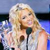аватары: Бритни у микрофона