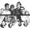 аватары: Группа Franz Ferdinand