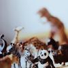 аватары: Нашествие игрушечного тиранозавра