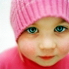 аватары: Красивая девочка