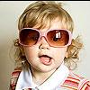 аватары: Ребенок в очках
