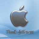 аватары: Логотип Apple