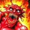 аватары: Красный монстр