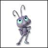 аватары: Задумчивый муравей