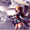 аватары: Ангел и небо