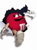 аватары: Красный из дырки