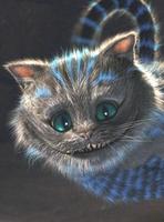 аватары: Мультяшный кот