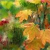 аватары: Золотая осень