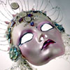 аватары: Карнавальная маска
