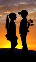 аватары: Дети играют в любовь
