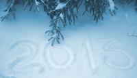 аватары: На снегу 2013 год