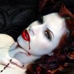 аватары: Вампирша насытилась