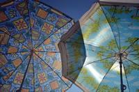 аватары: два зонта большие
