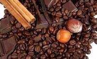 аватары: орешки лесные, кофе, корица и шоколад