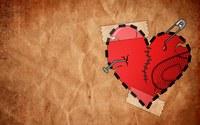 аватары: забит гвоздь в сердце