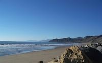 аватары: Широкое побережье у моря