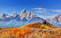 аватары: Серебрится осень гор