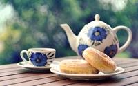 аватары: Пампушки к чаю