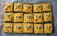 аватары: Печенье выстроилось