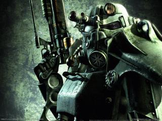 обои Fallout 3 фото