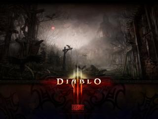 обои Новая Diablo 3 фото