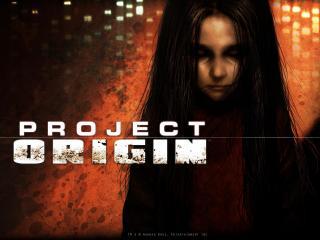 обои Project Orign фото