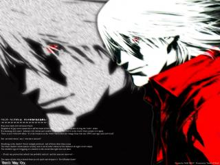 обои Хайн из аниме фото