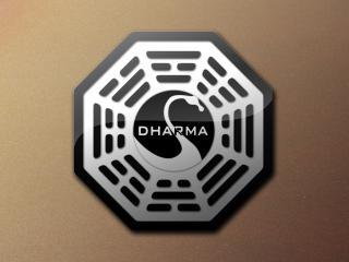 обои Dharma initiative фото