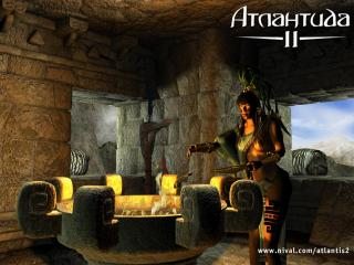 обои Atlantis 2 фото