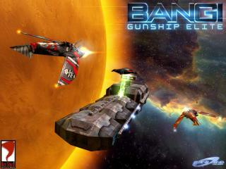 обои BANG! Gunship Elite фото