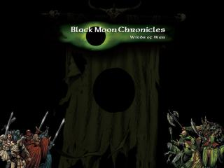 обои Black Moon Chronicles фото