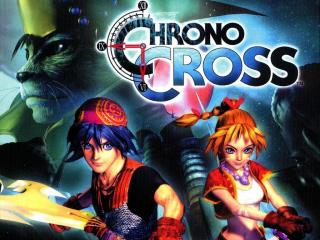 обои Chrono Cross фото