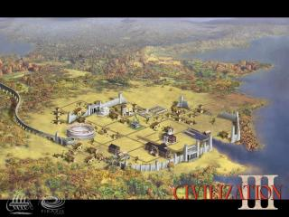 обои Civilization 3 фото