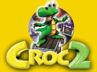 обои Croc 2 фото