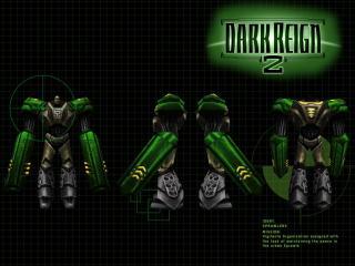 обои Dark Reign 2 фото