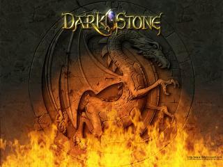 обои Dark Stone фото