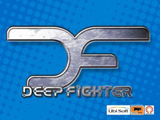обои Deep Fighter фото