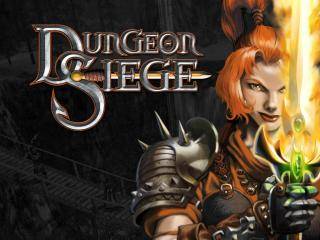 обои Dungeon Siege фото