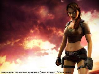 "обои ""Tomb Raider"" фото"