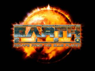 обои Earth 2150- Escape from the Blue Planet фото