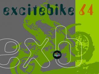 обои Excitebike 64 фото